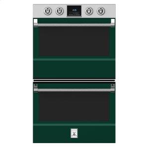 "Hestan30"" Double Wall Oven - KDO Series - Grove"