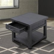 Durango End Table Product Image