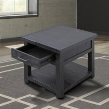 Durango End Table