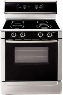 Floor Model Sale - Evolution 700 Series Electric Range 700 Series Evolution Electric Range