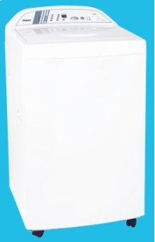 1.7 cu. ft. Agitator Washer with LED Touch Display