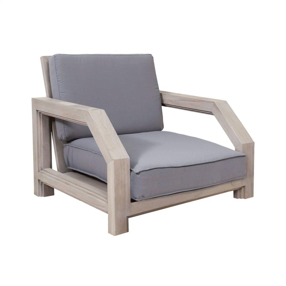 Princeton Outdoor Lounge Chair Cushions