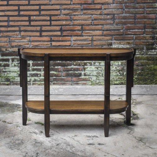 Sigmon Console Table