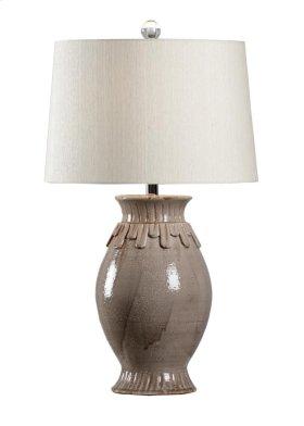 Giovanni Lamp - Grey