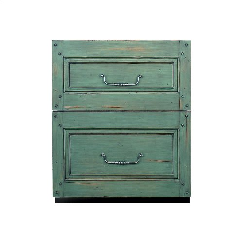 700BC(I) Combination Drawers
