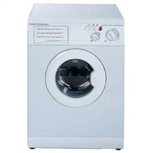 Combination washer/dryer with slim 24' width and 11 lb. capacity