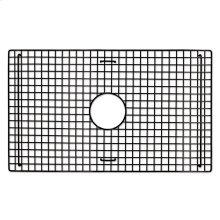 "GR972 27"" x 16"" Bottom Grid in Mocha"