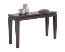 Asia Console Table - Espresso