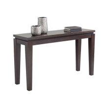 Asia Console Table - Espresso