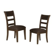 Park Avenue Dining Chair - Set of 2