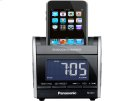 RC-DC1 Clock Radio with iPod® Dock Product Image