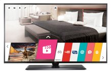"55"" Class (54.6"" diagonal) Edge-lit LED IPTV with Integrated Pro:Idiom® and b-LAN"
