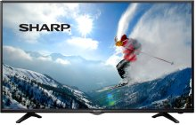 "43"" Class Full HD Smart"