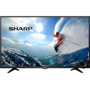 "Sharp43"" Class Full HD Smart"