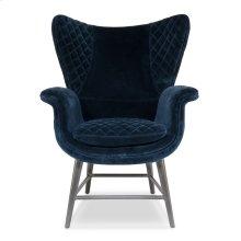 Wings Chair, Blue