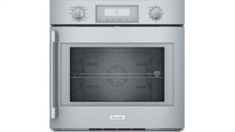 30 inch Professional(R) Series Single Wall Oven, Right-Side Swing Door POD301RW