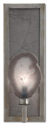 Wild Earth Wall Sconce