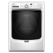 """Maytag® Front Load Washer with Steam for Stains Option and PowerWash® System """" 4.3 cu. ft. - White Product Image"""