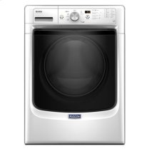 Maytag® Front Load Washer with Steam for Stains Option and PowerWash® System ? 4.3 cu. ft. - White