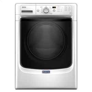 MaytagMaytag(R) Front Load Washer with Steam for Stains Option and PowerWash(R) System ? 4.3 cu. ft. - White