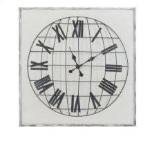 Time Repose Clock