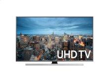 "55"" Class JU7100 4K UHD Smart TV"
