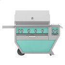 G_BR42CX2-NG_42_Grill_Double-Side-Burner_Bora-Bora Product Image