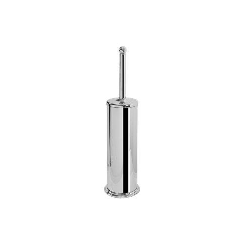 Free Standing Toilet Brush Set