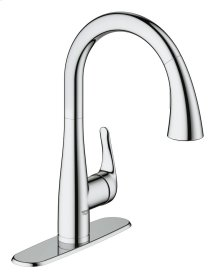 Elberon Single-Handle Kitchen Faucet