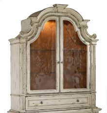 Sanctuary Dining Cabinet Hutch