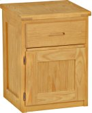 Night Table, Door Product Image