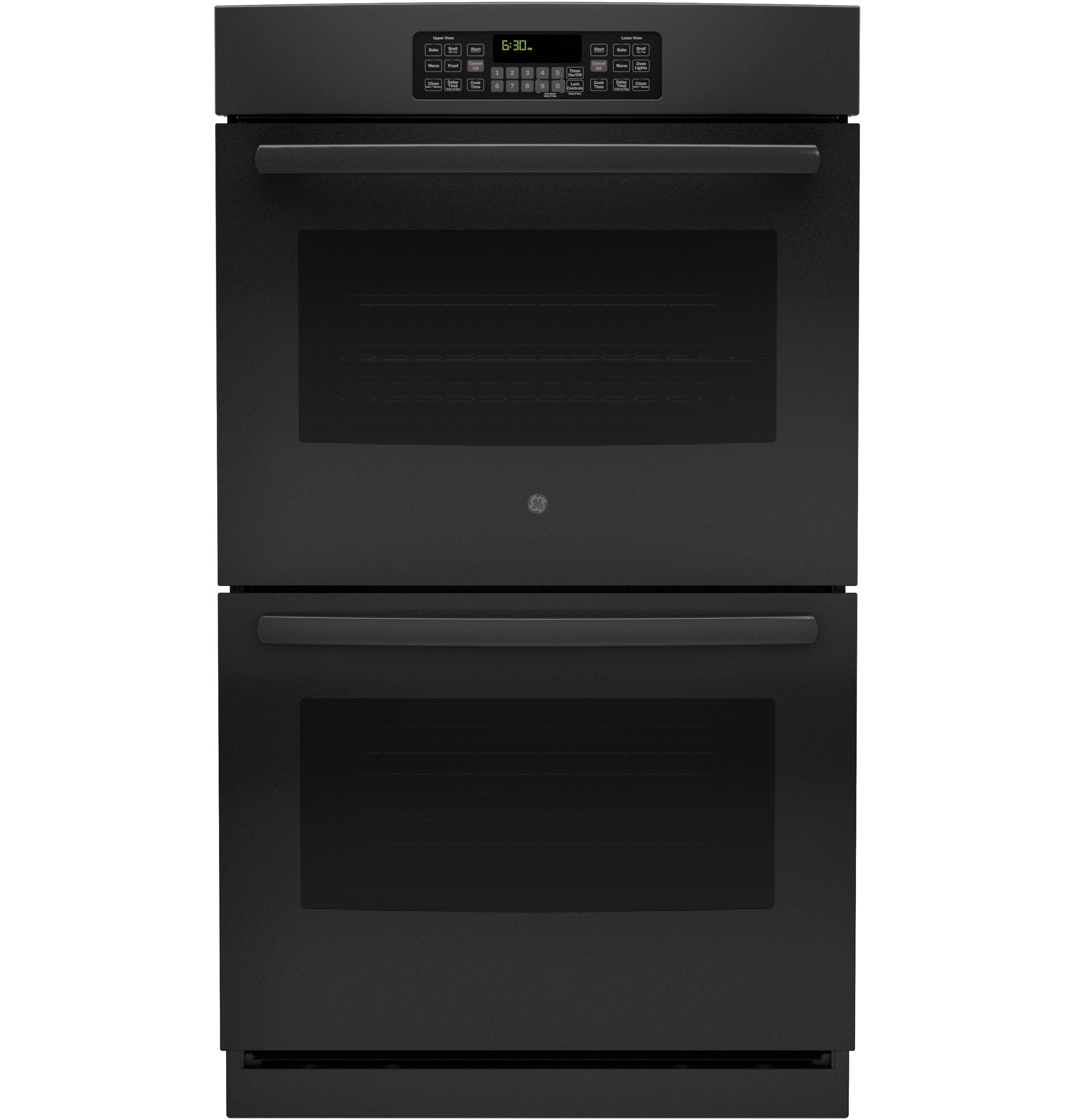"GE(R) 30"" Built-In Double Wall Oven