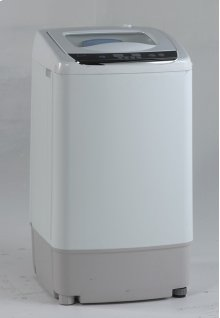 1.0 CF Top Load Portable Washer