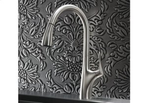 Blanco Napa Pull-down 1.8 - Stainless Finish