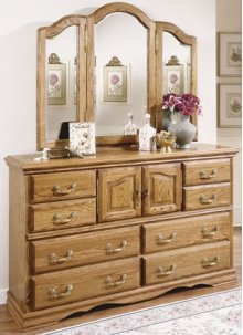 Master-piece Dresser