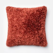 Rust Pillow