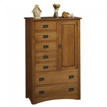 Bridger Mission Chifforobe