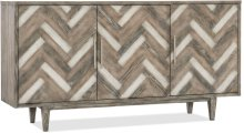 Melange Natural Beauty Credenza