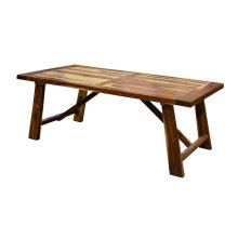 Kalispell Dining Table, PDU-116