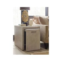 Vernon Nesting End Tables
