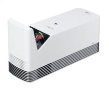 Ultra Short Throw Laser Smart Home Theater Projector