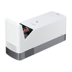 LG ElectronicsUltra Short Throw Laser Smart Home Theater CineBeam Projector