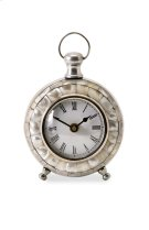 Levine Desk Clock Product Image