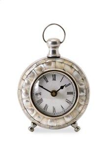 Levine Desk Clock