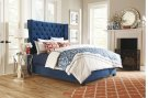 Uph Brown Bed, 5/0 Product Image