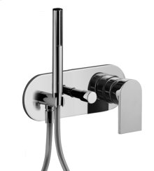 Built-in Bathtub/shower Mixer