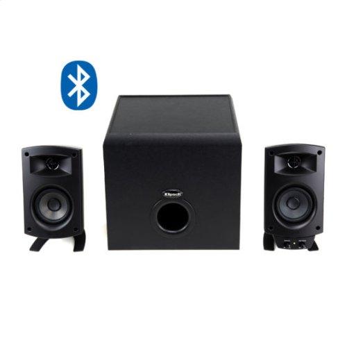ProMedia 2.1 Bluetooth