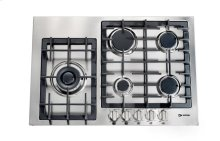 "Stainless Steel 30"" Gas 5 - Burner Designer Series"