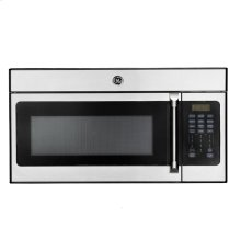 1.5 cu ft Cafe Over the Range Microwave/Convection Oven