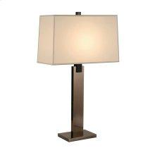 Monolith Table Lamp